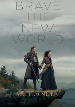 دانلود فصل چهارم سریال Outlander