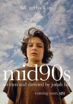 دانلود فیلم Mid90s