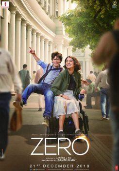 دانلود فیلم Zero