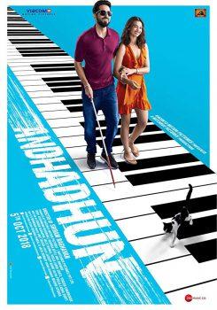 دانلود فیلم Andhadhun