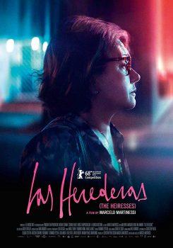 دانلود فیلم The Heiresses 2018 مأمورین