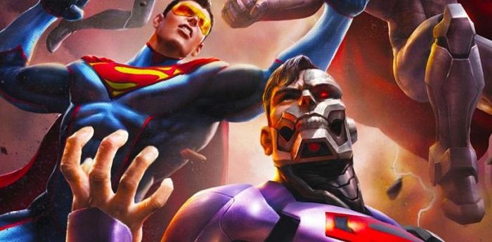 دانلود فیلم Reign Of The Supermen