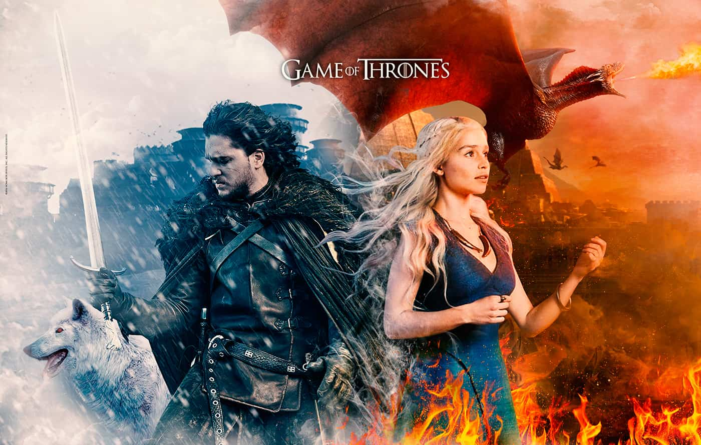 دانلود فصل هشتم سریال Game Of Thrones بازی تاج و تخت دانلود گیم آف ...
