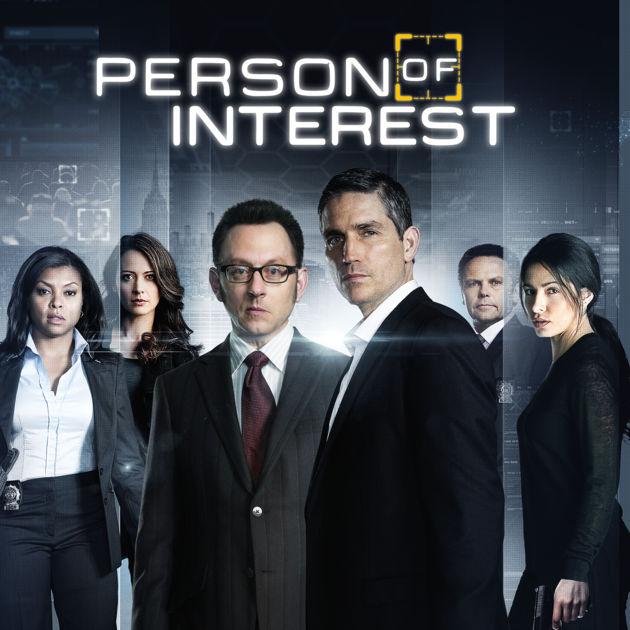 دانلود سریال مظنون Person of Interest فصل دوم قسمت اول