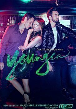 دانلود فصل پنجم سریال Younger