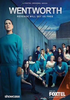 دانلود فصل ششم سریال Wentworth