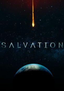 دانلود فصل دوم سریال نجات Salvation