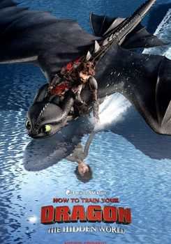 دانلود فیلم3 How To Train Your Dragon