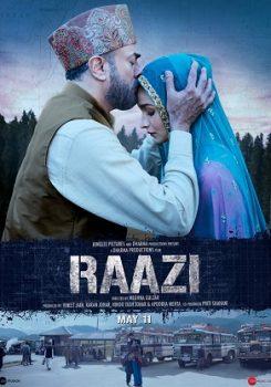 دانلود فیلم Raazi