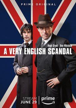 دانلود فصل اول سریال A Very English Scandal