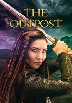 دانلود فصل اول سریال The Outpost