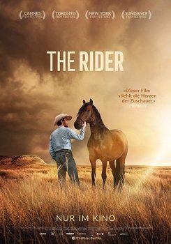 دانلود فیلم سوارکار The Rider
