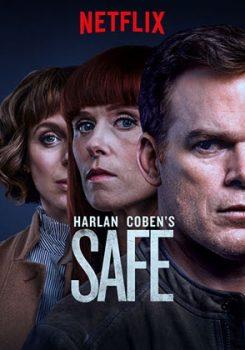 دانلود فصل دوم سریال Safe