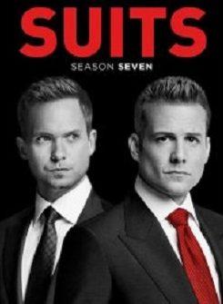 دانلود فصل هشتم سریال Suits