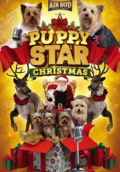 دانلود فیلم puppy star christmas 2018