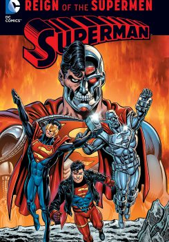 دانلود فیلم Reign Of The Supermen