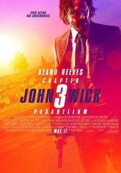 دانلود فیلم John Wick 3 Parabellum